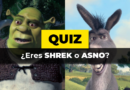 Quiz · Shrek o Asno