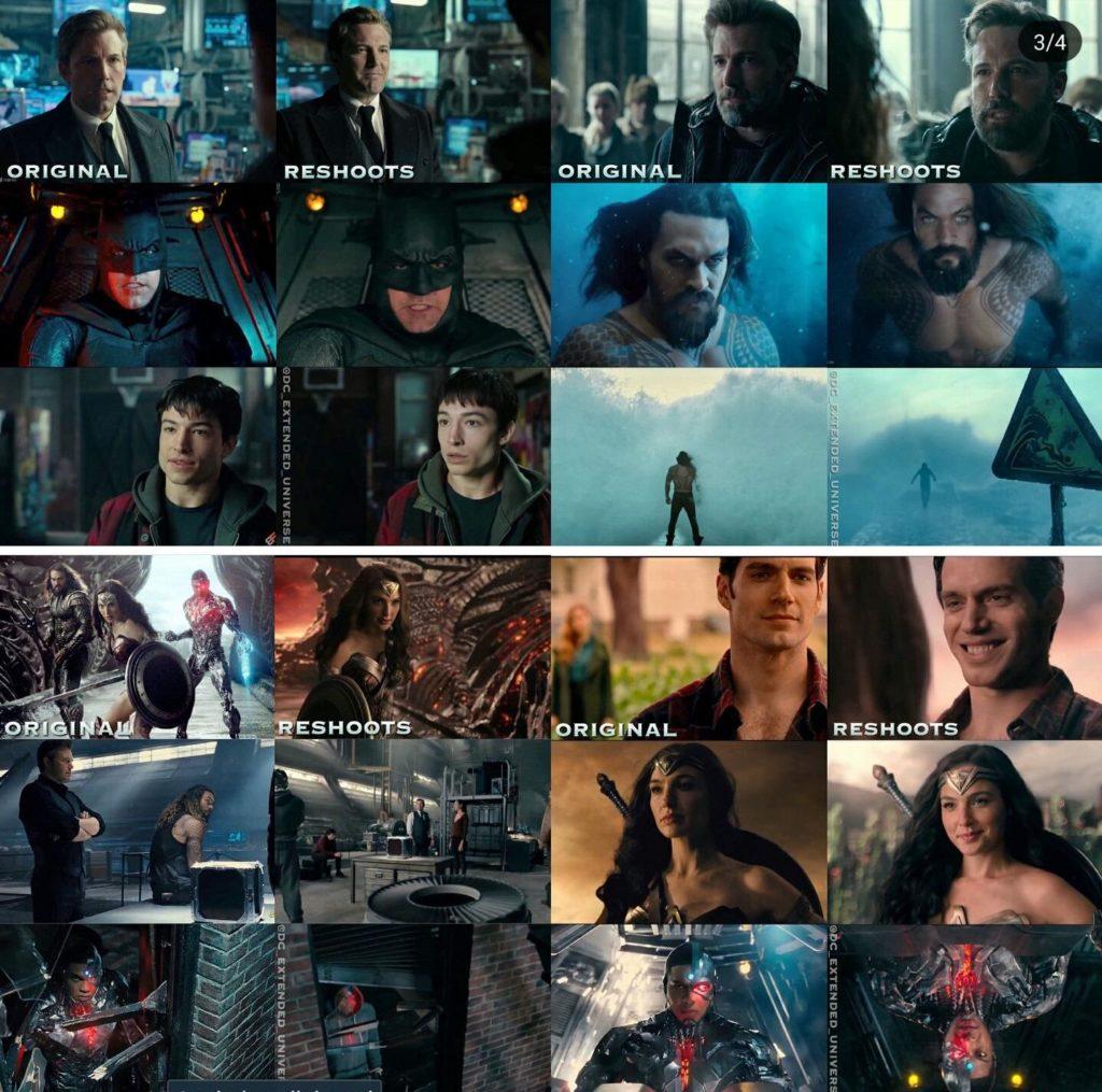 Justice League - WB