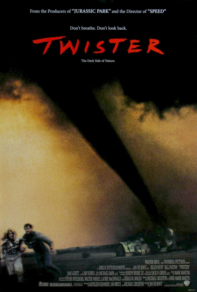 Twister - Universal Pictures