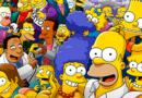 Felpudos de Los Simpson