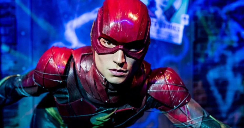 Flash - WB