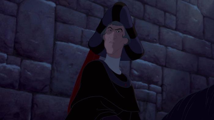 El Jorobado de Notre Dame • Walt Disney Pictures