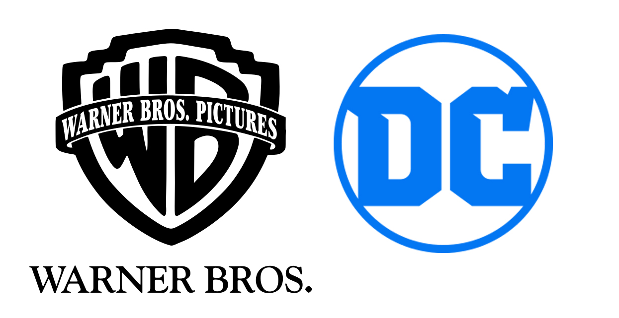 Warner Bros & DC Logos - Warner Bros