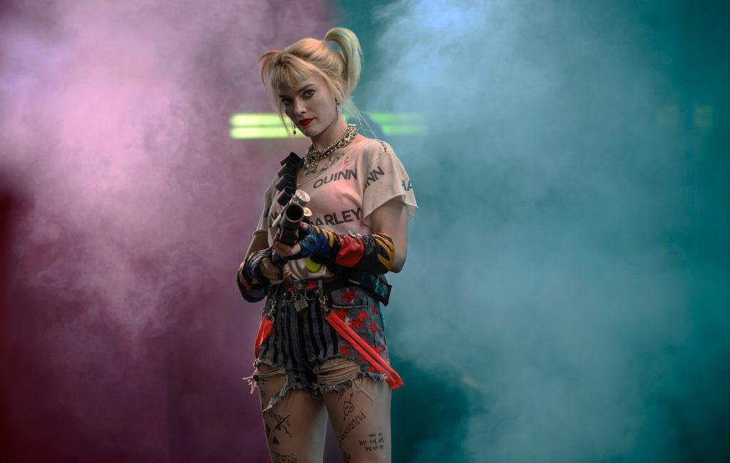 Harley Quinn - WB