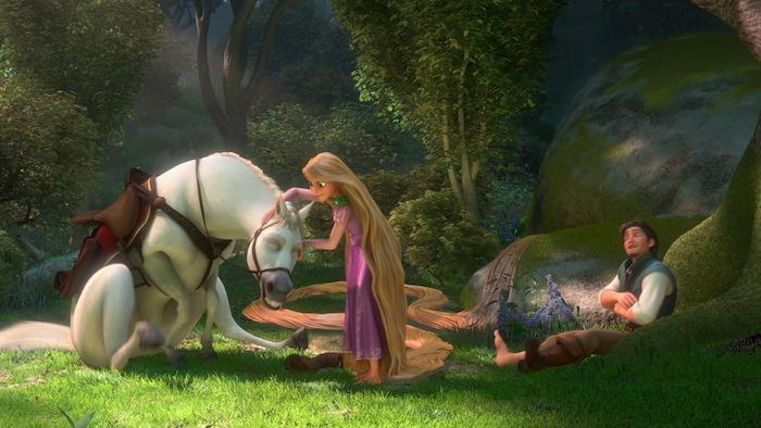 Enredados • Walt Disney Studios