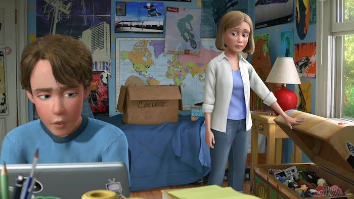 Toy Story 3 • Pixar