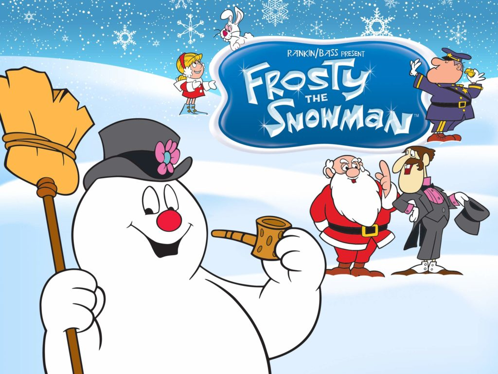 Frosty - Universal Television