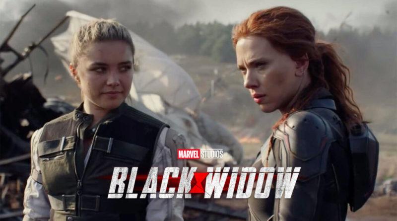 Black Widow - Marvel Studios