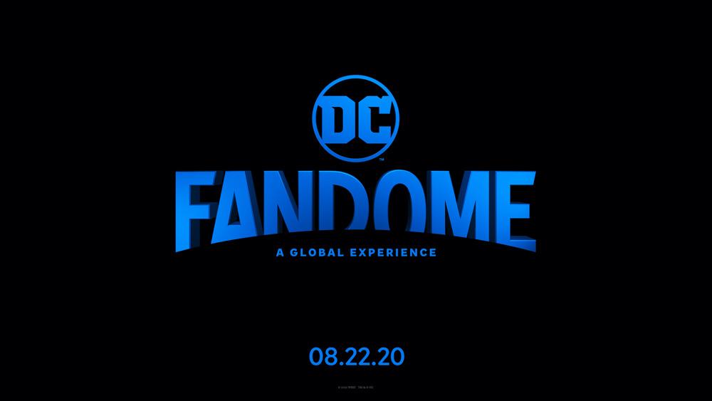 DC Fandome - WB
