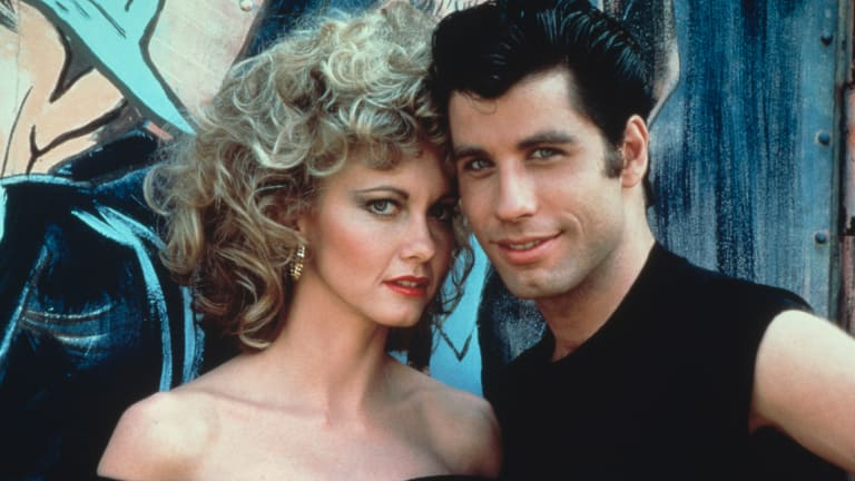 Grease - Paramount Pictures