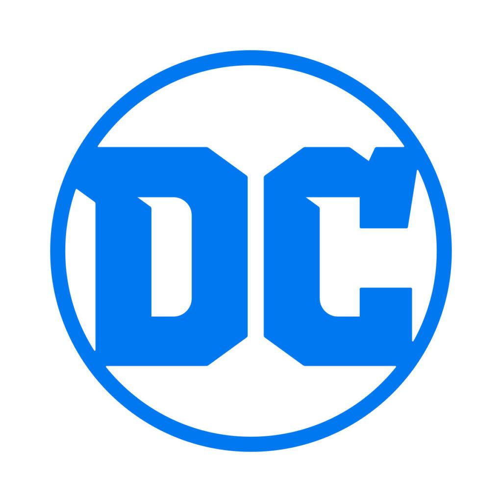DC Logo - DC Comics