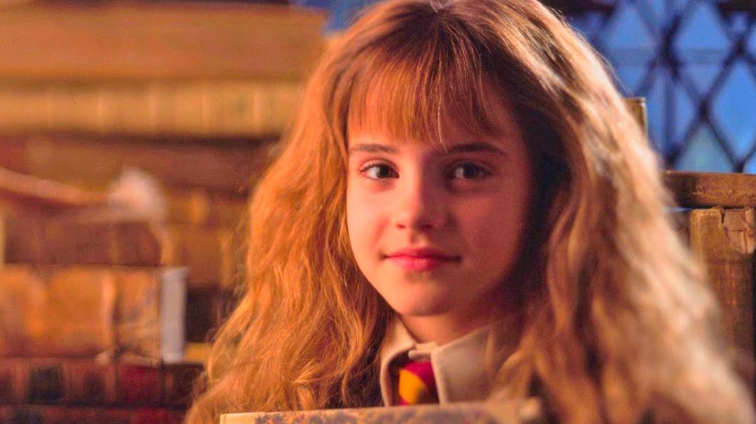 Señales de que eres Hermione Granger - Friki Maestro
