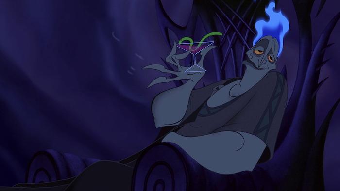 Hércules • Walt Disney Pictures