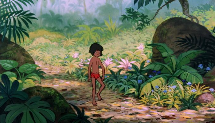 El Libro de la Selva • Walt Disney Pictures