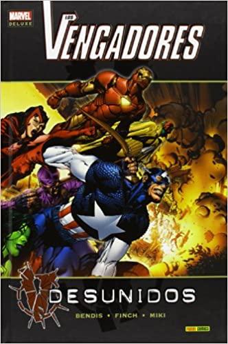 Los Vengadores - Marvel Comics