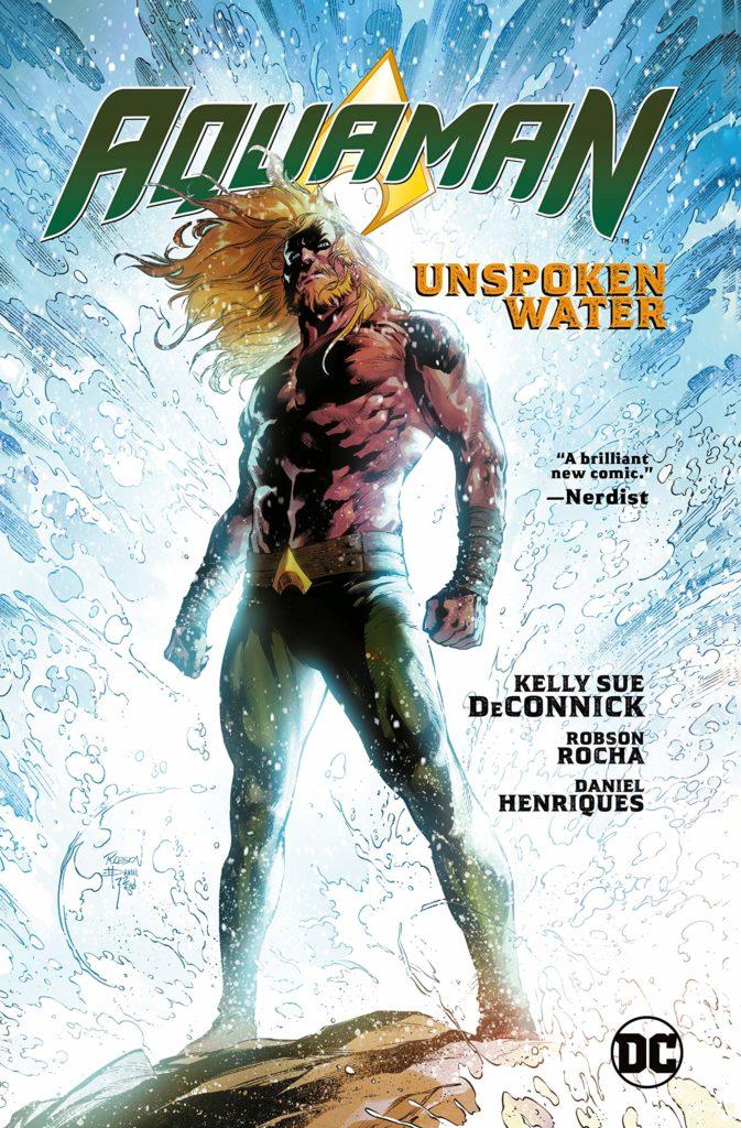Aquaman - DC Comics