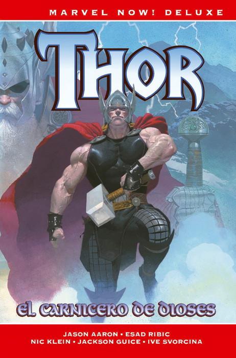 Thor - Marvel Comics