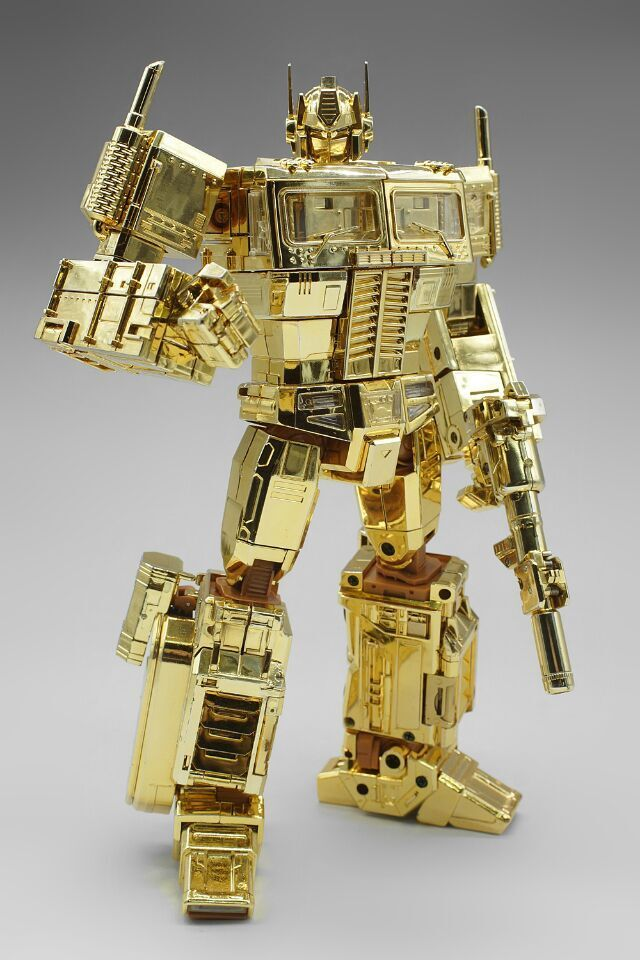 Transformers - Hasbro