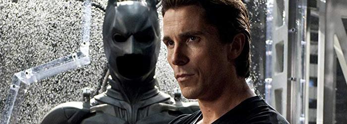Batman Begins - WB