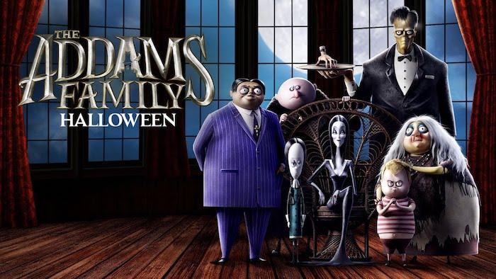 La familia Addams • Metro-Goldwyn-Mayer