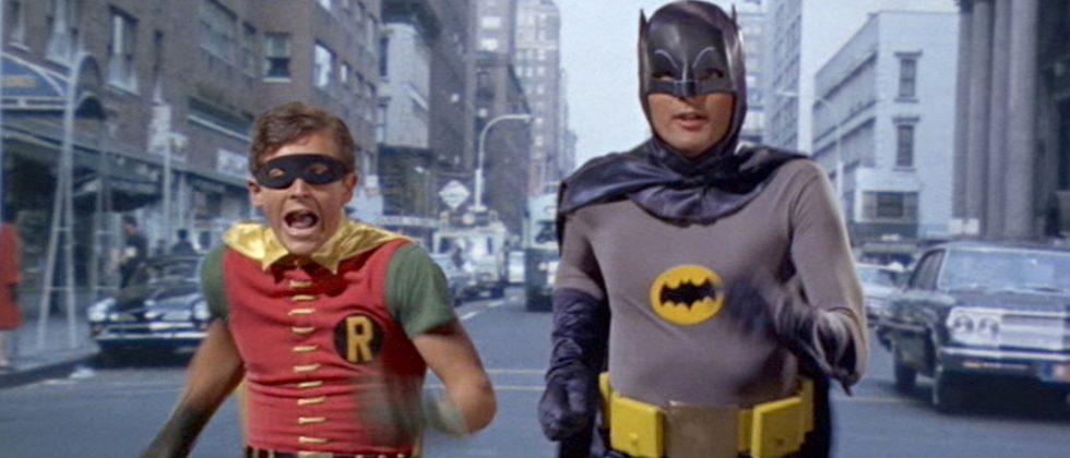 Batman 1966 - WB