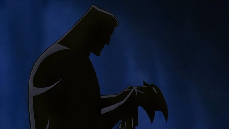 Batman: Mask of the Phantom