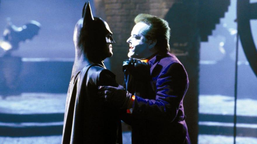 Batman - WB