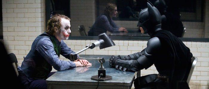 Batman: The Dark Knight - WB