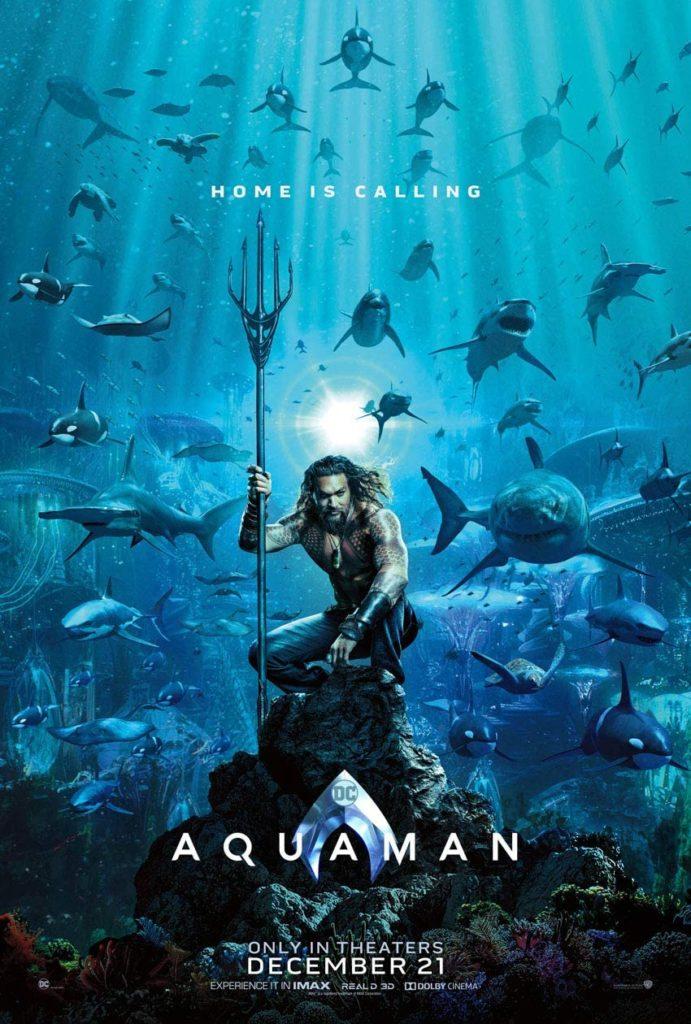 Aquaman - WB