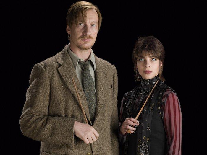Harry Potter y las Reliquias de la Muerte Parte 1 • Warner Bros