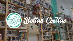 Bellas Cositas - tienda Funko Pop