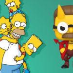 Los mejores Funko Pop de los Simpson