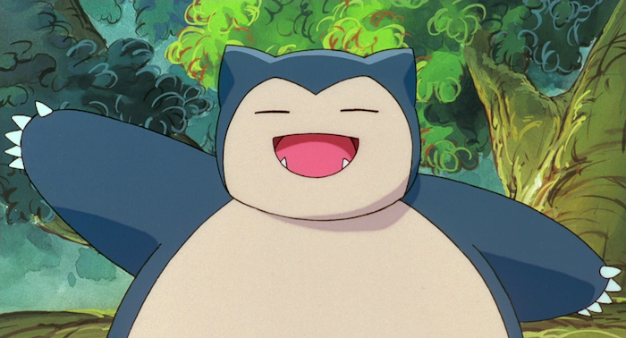 Pokemon • OLM, Inc.