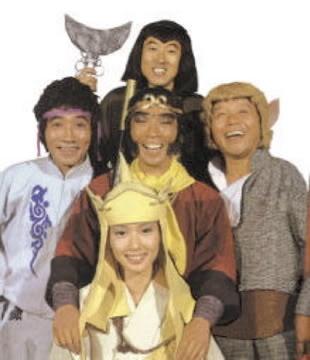 Monkey King - ABC