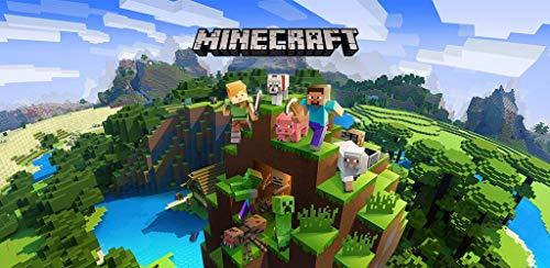 Minecraft - Mojang Studios