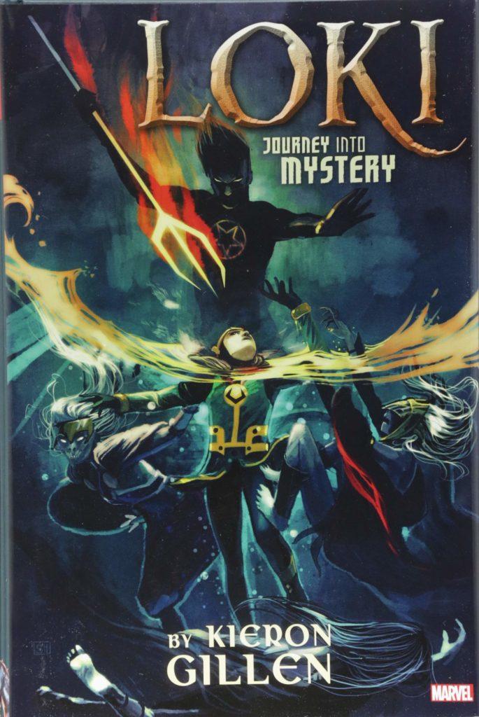 Loki - Marvel Comics