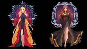 princesas Disney como Villanas
