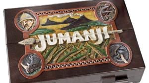 Replica juego de mesa Jumanji