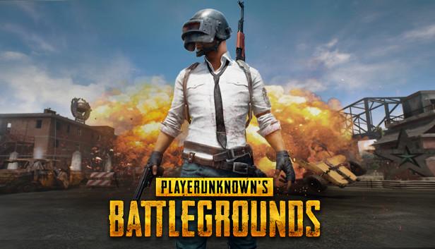 Playerunknown´s Battleground - PUBG Corporation