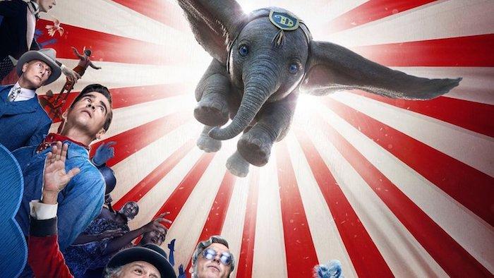 Dumbo • Walt Disney Pictures