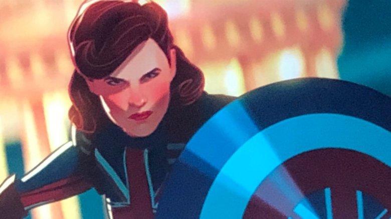 What if? - Marvel Studios