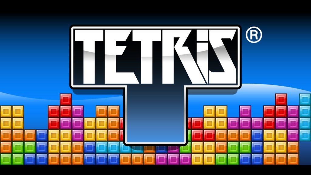 Tetris - EA