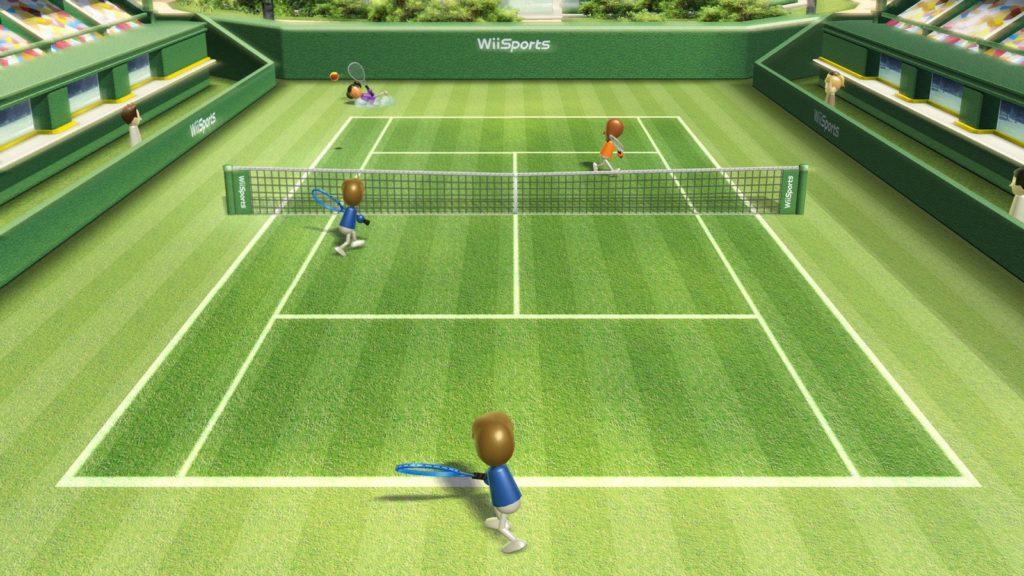 Wii Sports - Nintendo