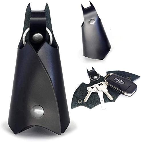 Puedes tener un llavero de la Capa de Batman