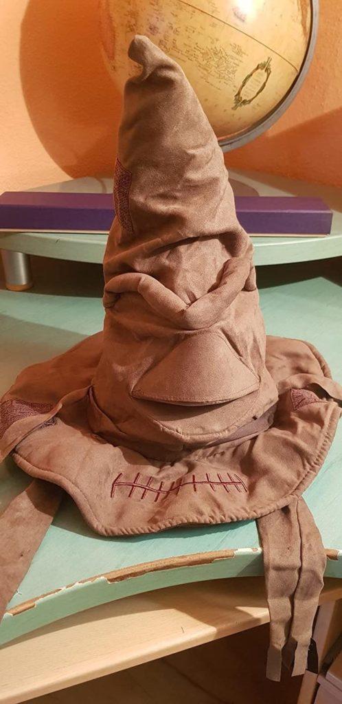Consigue una replica el Sombrero Seleccionador