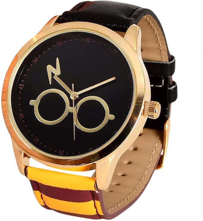 El reloj que todos los potterheads querrían tener