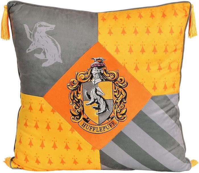 Los mejores cojines de Harry Potter