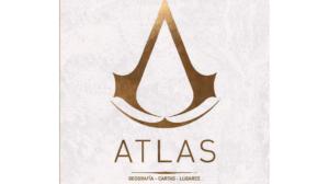 Puedes conseguir un Atlas de Assassin's Creed