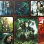 calendario de El Señor de los Anillos