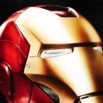 Puedes ser Iron Man con este casco